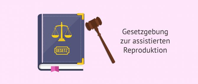 Wie ist die gesetzliche Lage in der Leihmutterschaft?