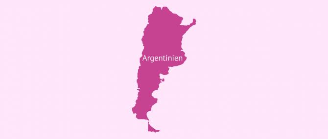 Leihmutterschaft in Argentinien: Gesetzeslage