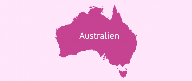 Leihmutterschaft in Australien