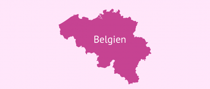 Leihmutterschaft in Belgien