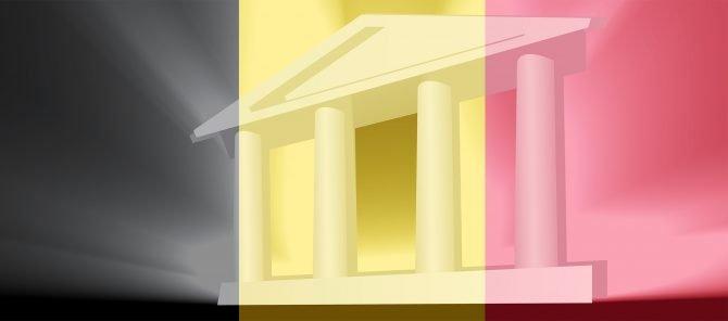Imagen: Belgische Gesetzgebung