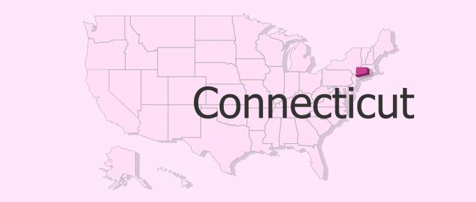 Leihmutterschaftsverfahren in Connecticut