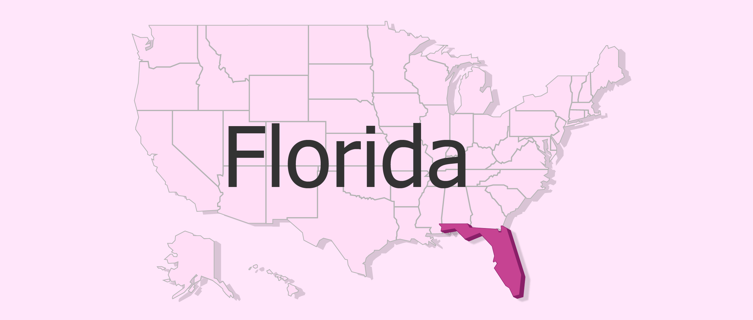 Leihmutterschaft in Florida