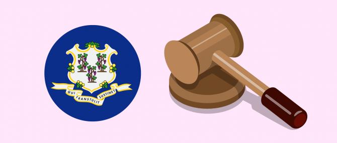 Imagen: Rechtslage in Connecticut