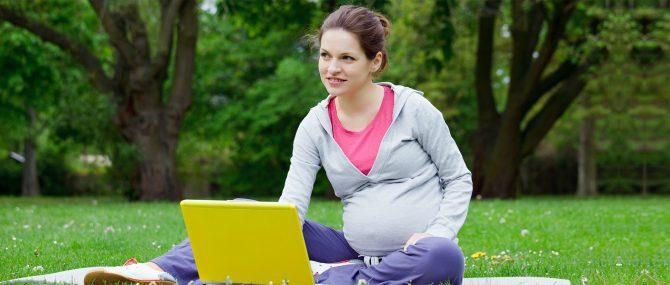 Imagen: Verhältnis zwischen Eltern und Leihmutter
