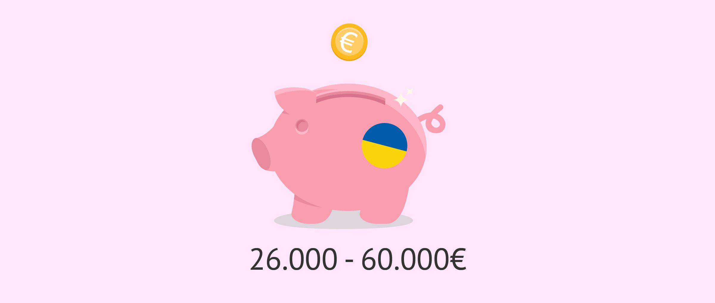 Was die Leihmutterschaft in der Ukraine kostet