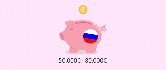 Imagen: Was kostet eine Leihmutterschaft in Russland?