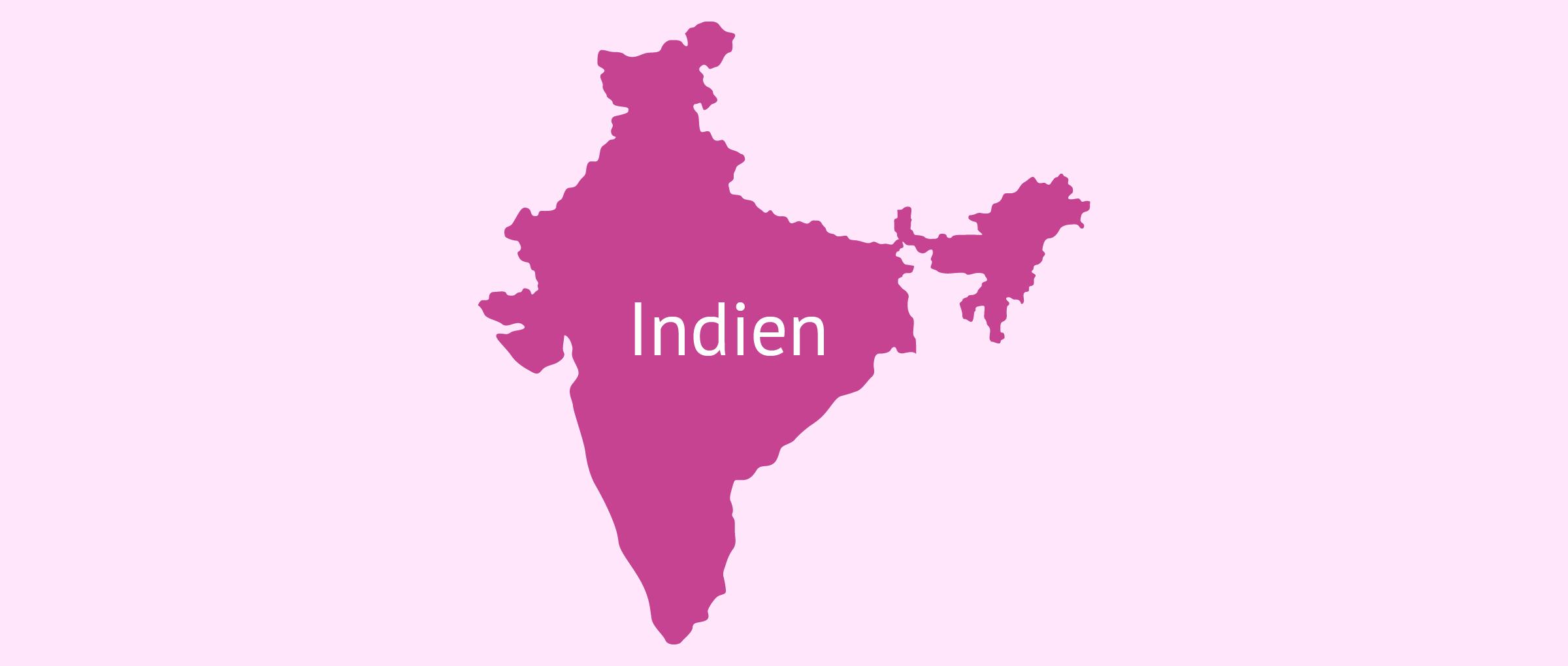 Leihmutterschaft in Indien - Wie ist die neue Rechtslage?