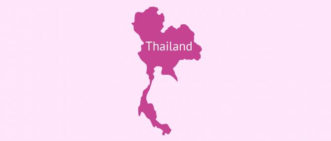 Leihmutterschaft in Thailand: aktuelle Rechtslage