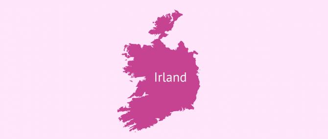 Leihmutterschaft in Irland: Rechtliche Grauzone?