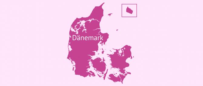 Leihmutterschaft in Dänemark- Rechtliche Situation