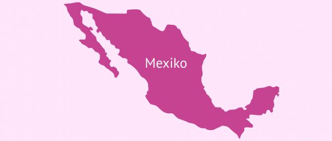 Leihmutterschaft in Mexiko: in allen Bundesstaaten erlaubt?