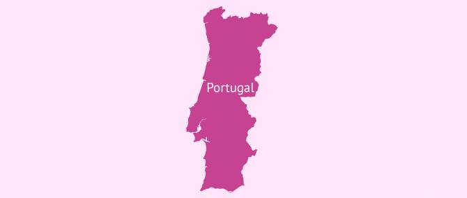 Leihmutterschaft in Portugal: Gesetz auf Eis gelegt