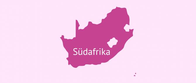 Leihmutterschaft in Südafrika: nur für Einwohner möglich
