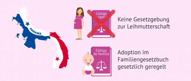Imagen: Lieber Leihmutterschaft oder Adoption in Panama?
