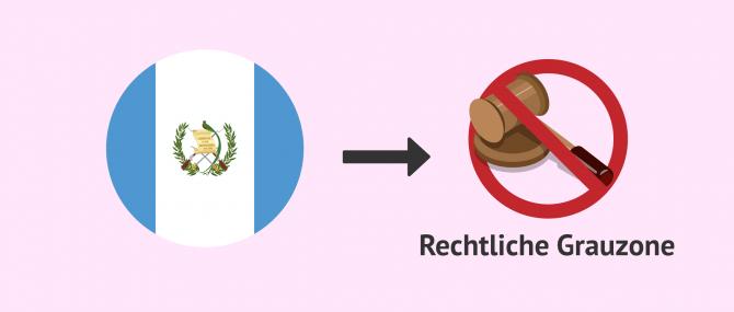 Imagen: Rechtliche Grauzone in Guatemala