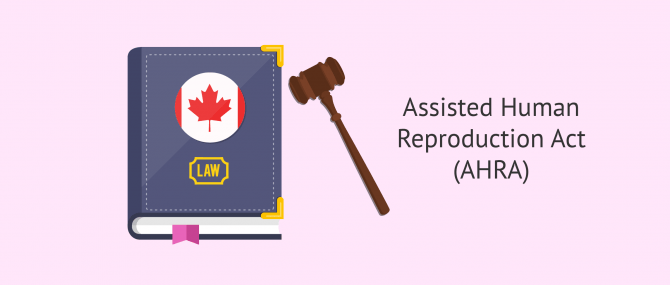 Is surrogacy legal in Canada?