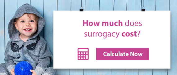 How Much Does Gestational Surrogacy Cost?