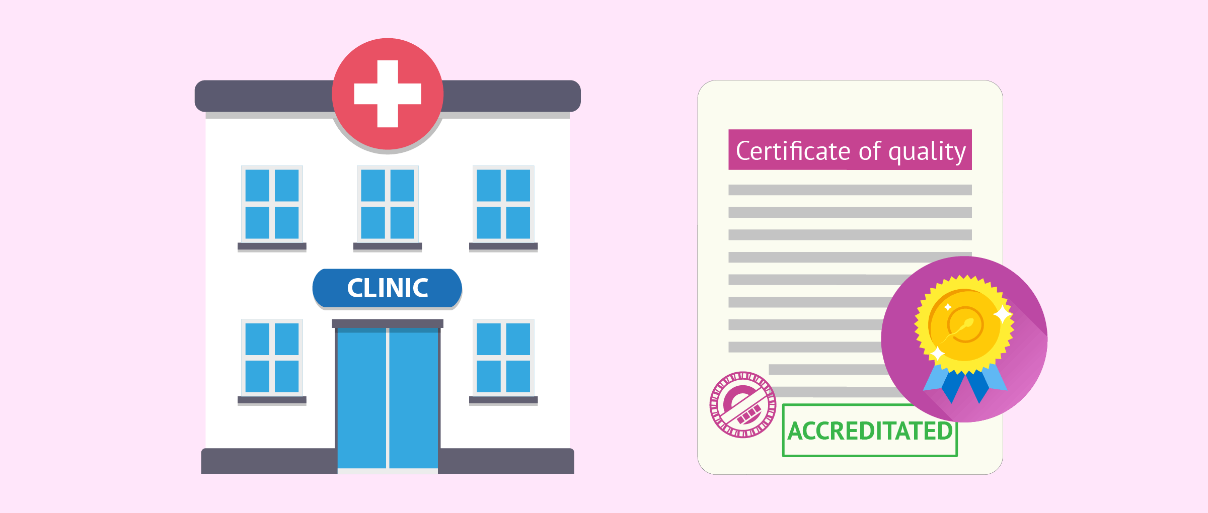 How to Choose a Surrogacy Clinic - 7 Tips & Facts