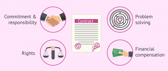 What to look for in a surrogacy contract