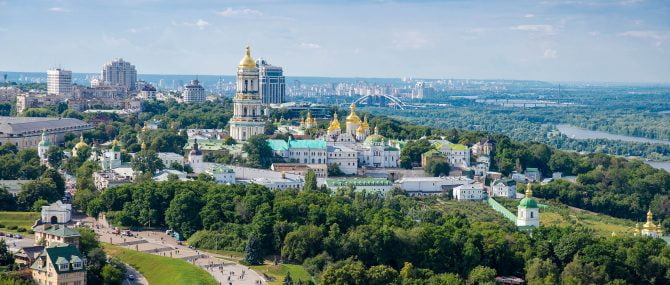 Surrogacy in Kiev, Ukraine