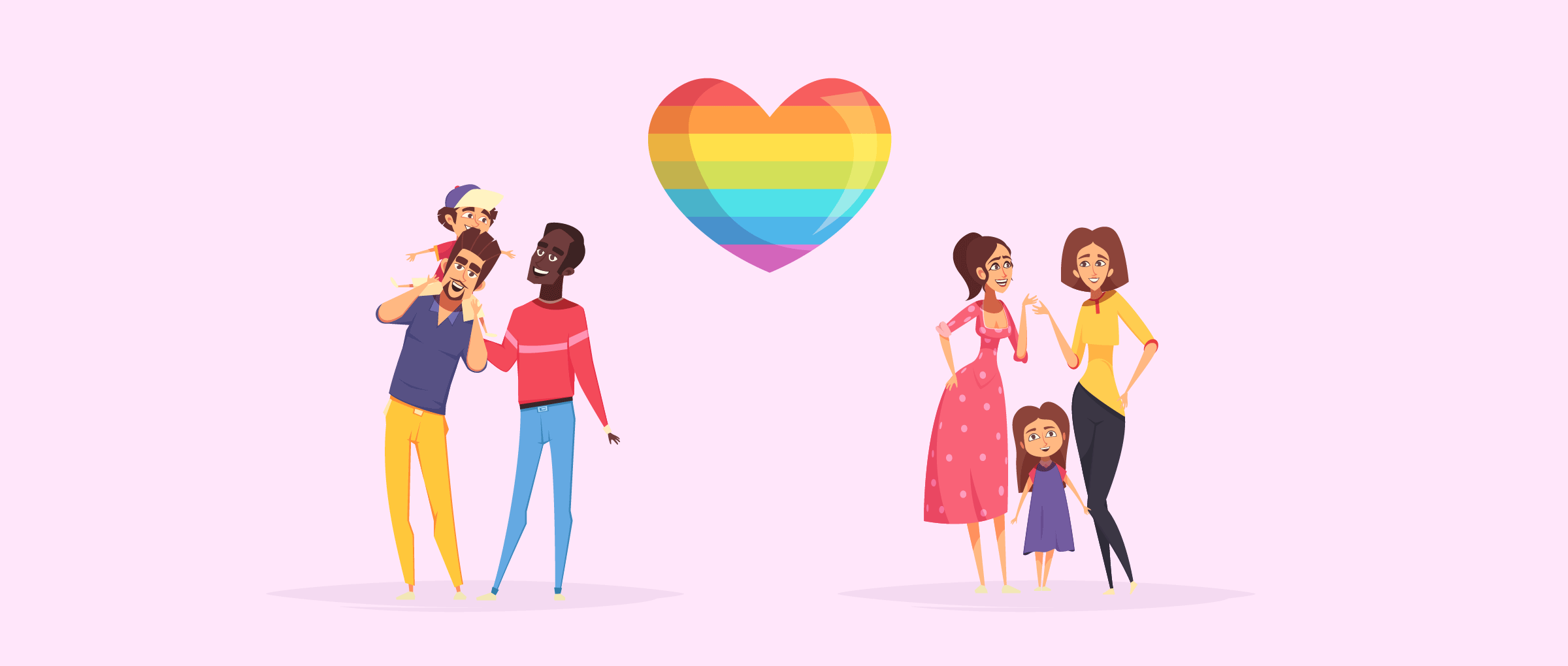 Gay Families