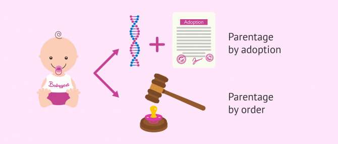 Parentage and Nationality: How Does it Work in Surrogacy Process?