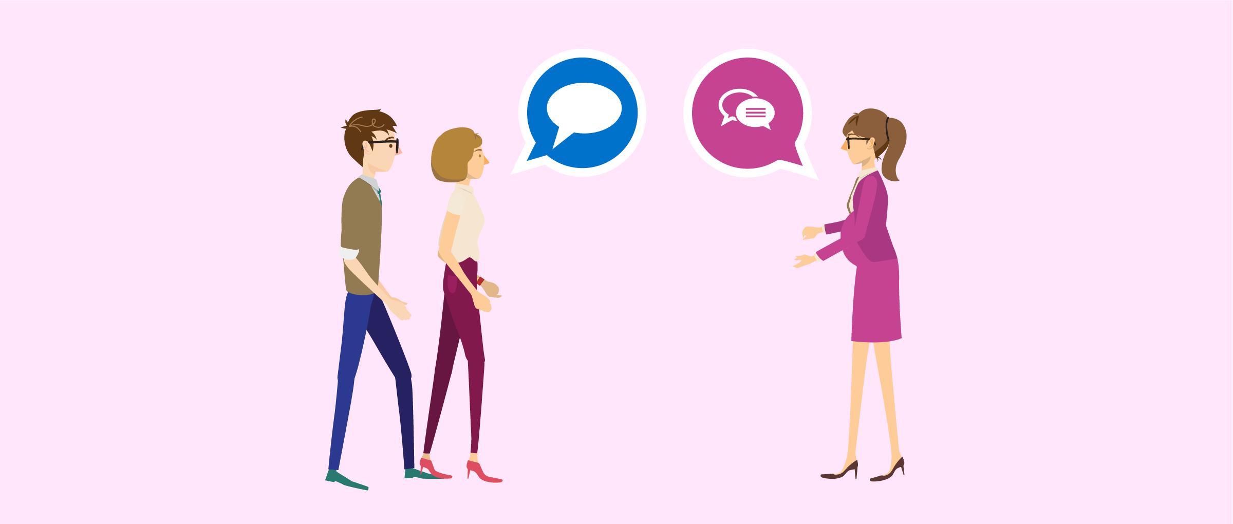 Consejos para elegir a la gestante subrogada