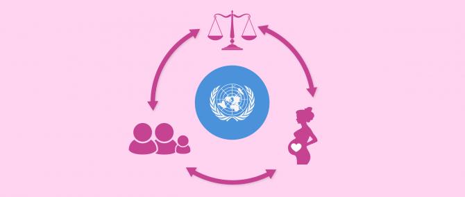 Gestación subrogada: derechos humanos y salud reproductiva