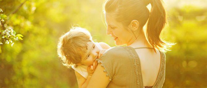 Formar una familia por gestación subrogada