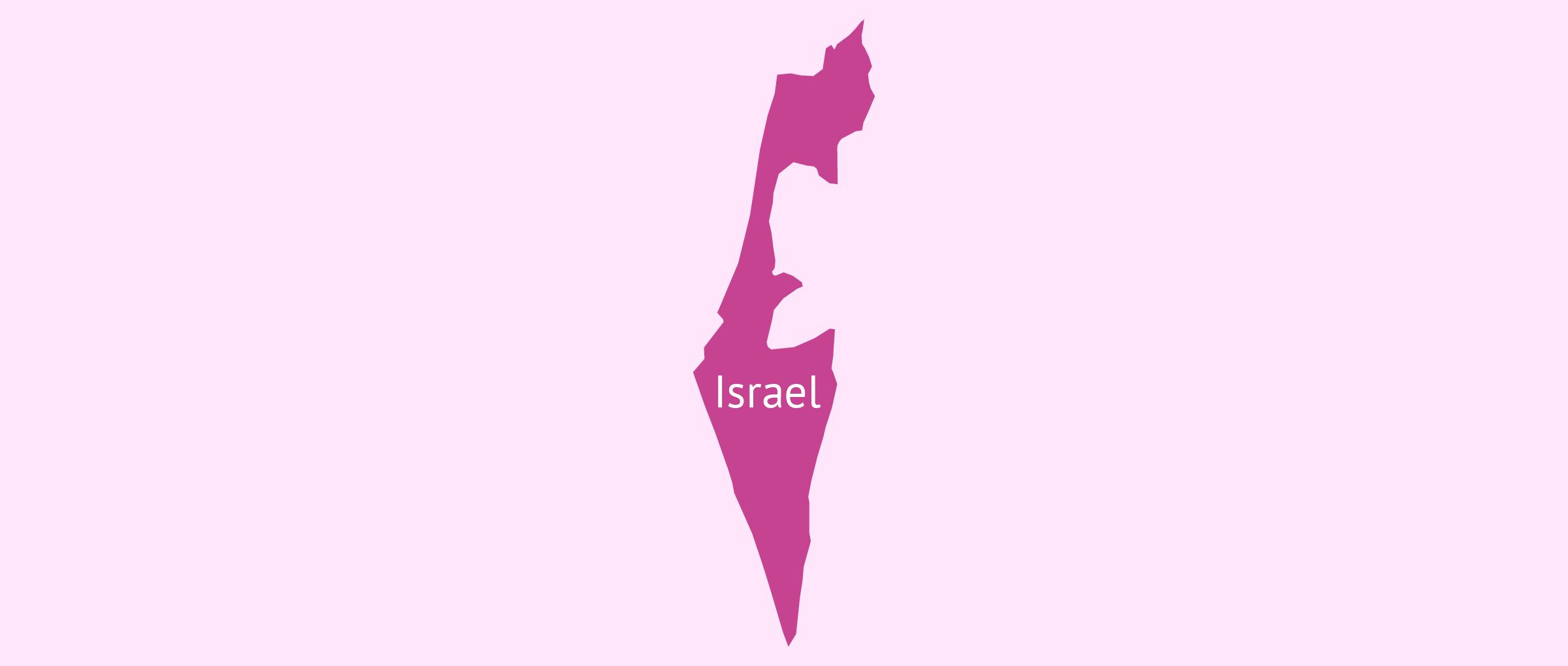 Gestación subrogada en Israel: legislación, requisitos y filiación