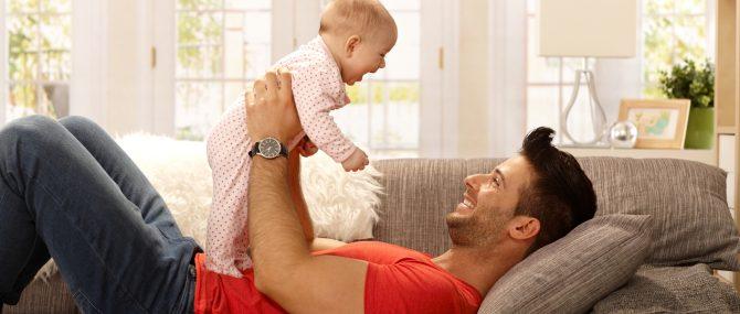 Paternidad por gestación subrogada