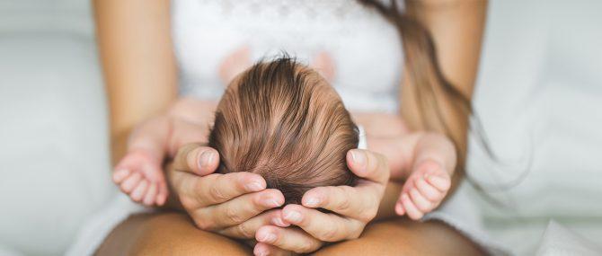 Tener un bebe por gestación por sustitución