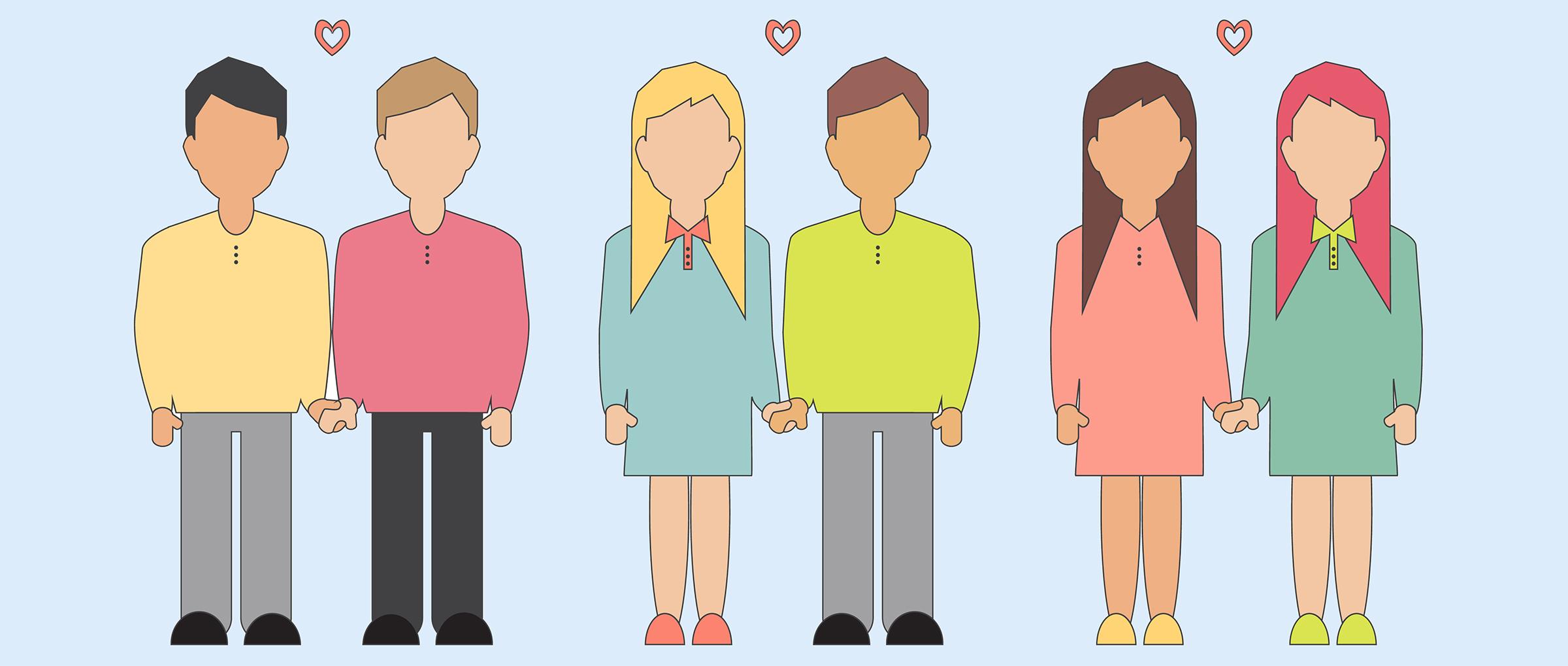 Gestación subrogada para diferentes modelos de familia