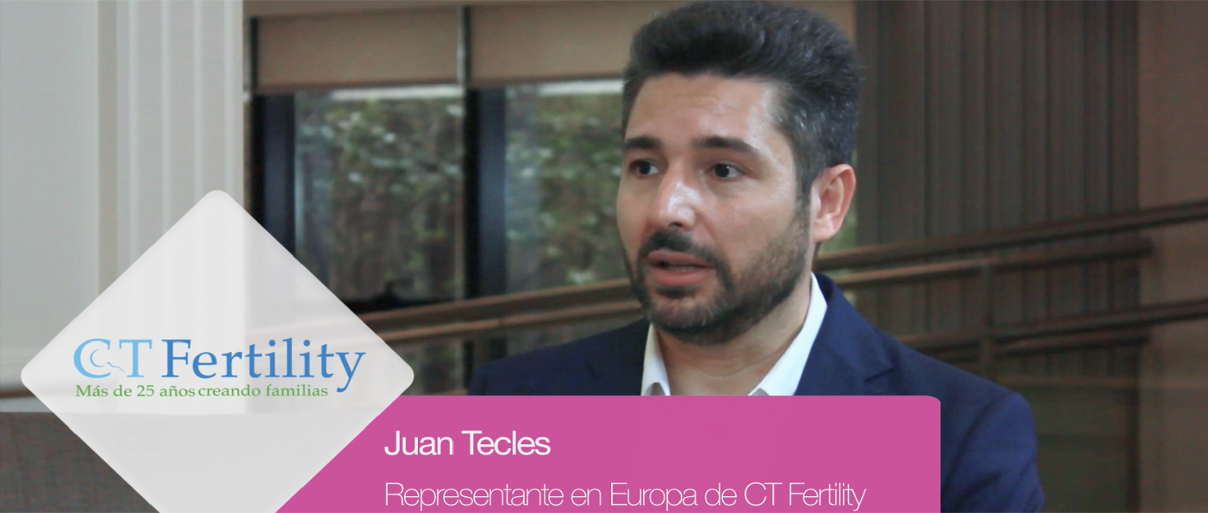 La clínica CT Fertility reponde a las dudas sobre gestación subrogada en Estados Unidos