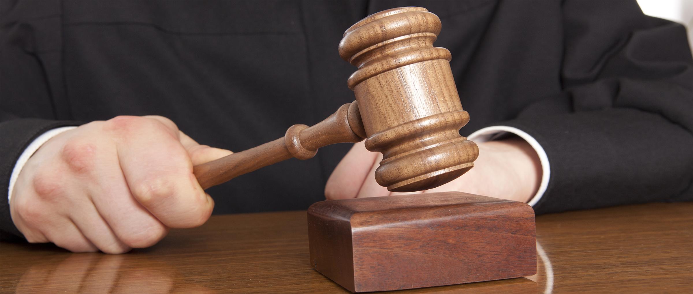 Sentencia judicial que autoriza la gestación por subrogación