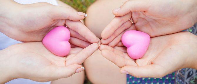 Consideraciones éticas de la donación de óvulos entre familiares