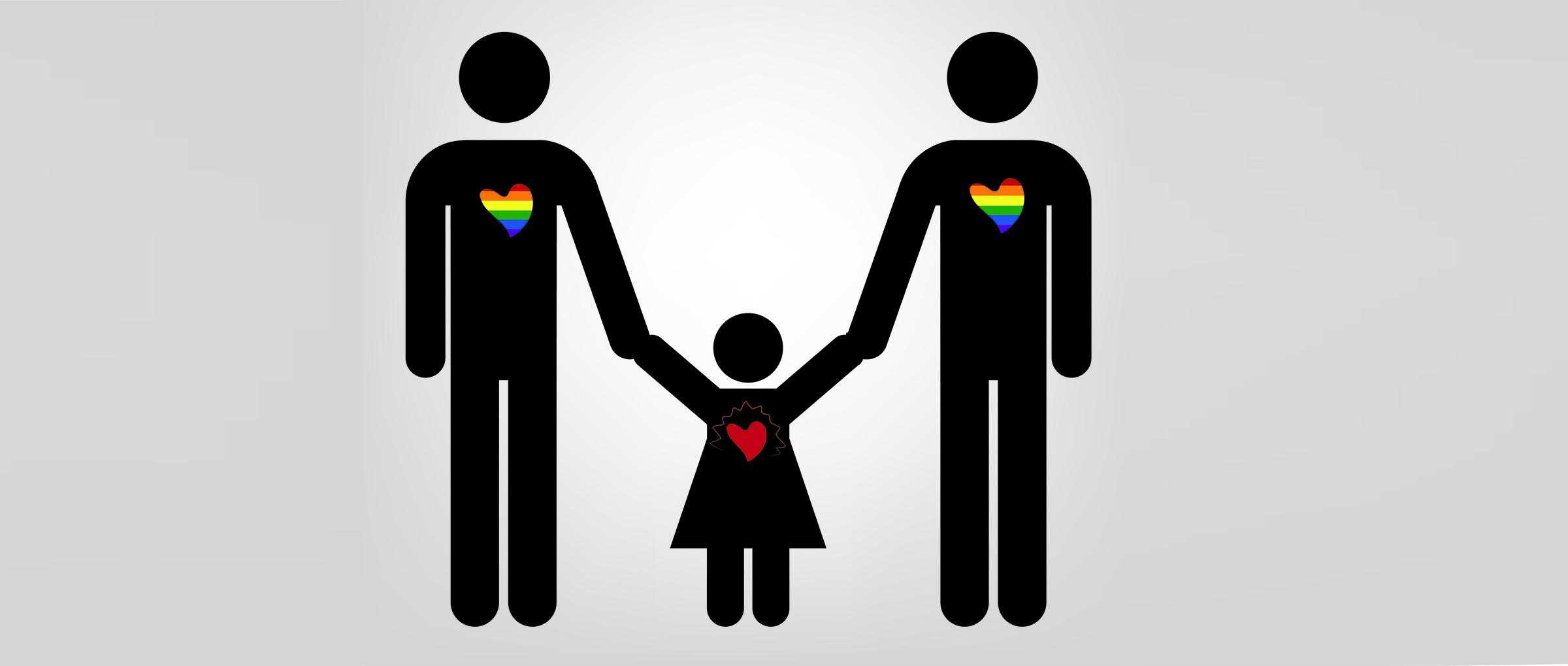Gestación por sustitución para ser padres gays