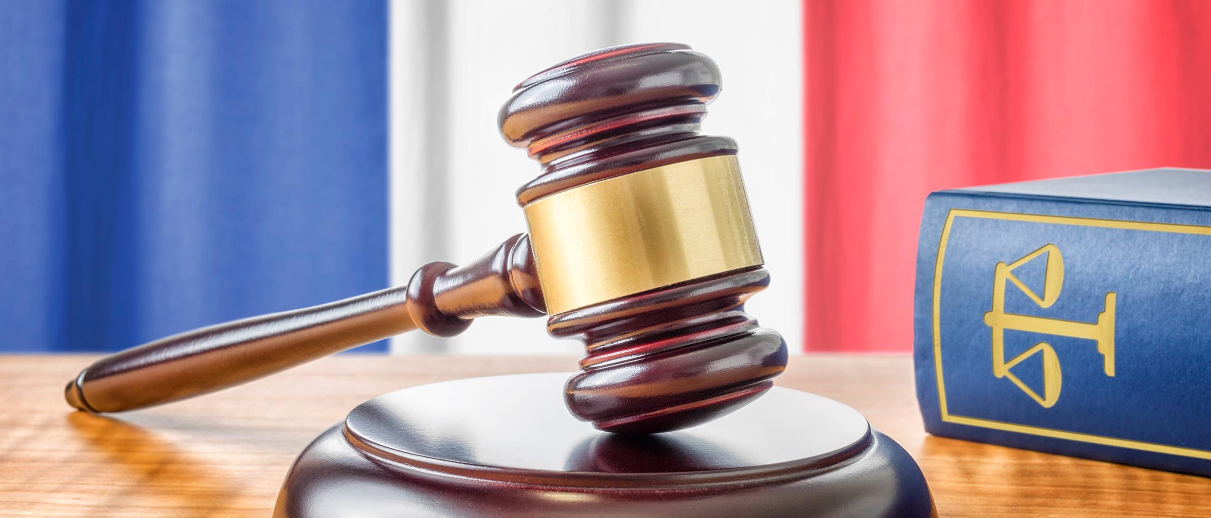 El TEDH condena de nuevo a Francia