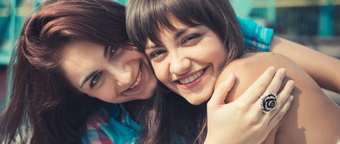 Ovodonación de hermana a hermana