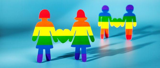 Familias homoparentales en Canadá