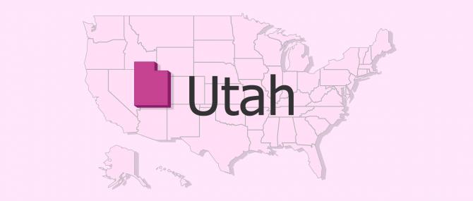 Gestación subrogada en Utah