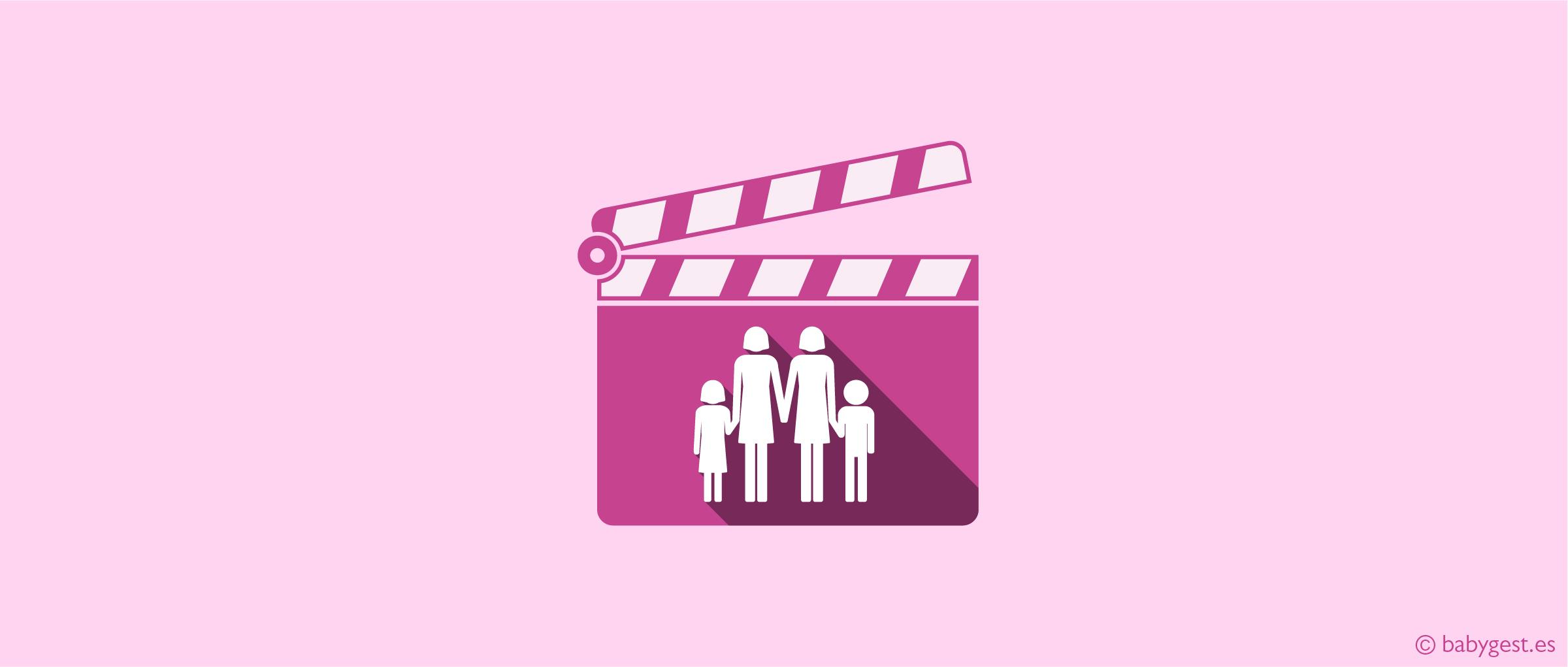 Documental GAYBY BABY: ¿cómo es crecer con padres homosexuales?