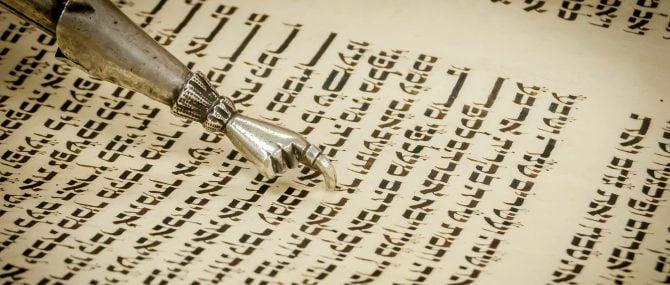 Mención a la gestación subrogada en la Biblia