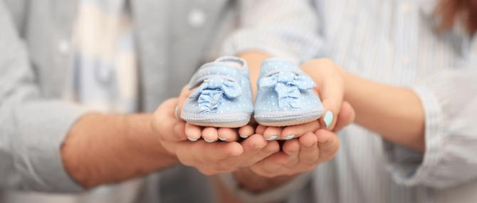 El milagro de ser padres mediante gestacion subrogada