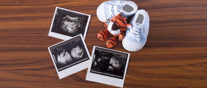 Embarazo en la distancia