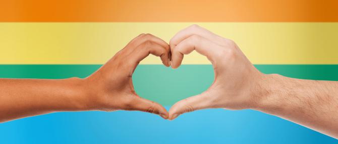 Ser padres siendo pareja homosexual