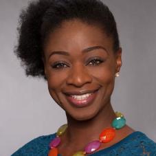 Victoria Ajiboye