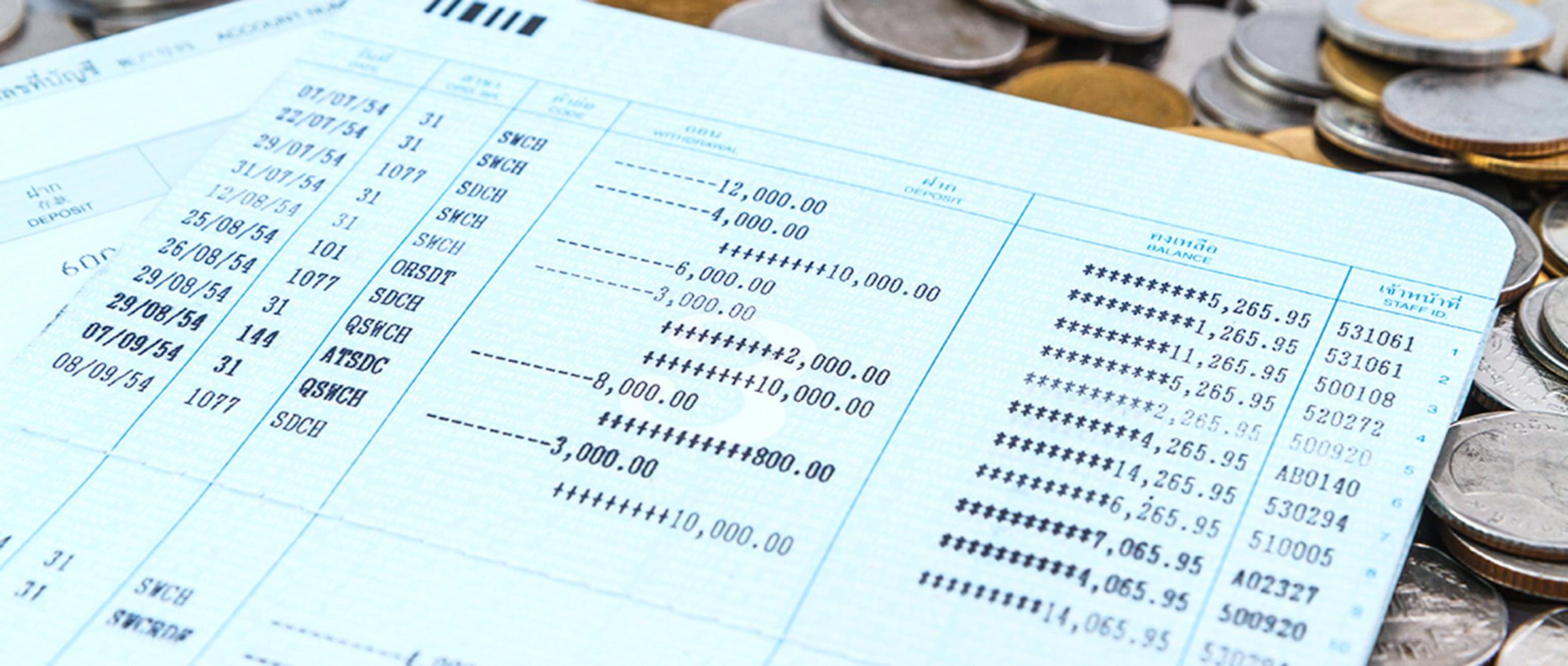 Compte en fiducie ou fidéicommis pour les frais de la GPA