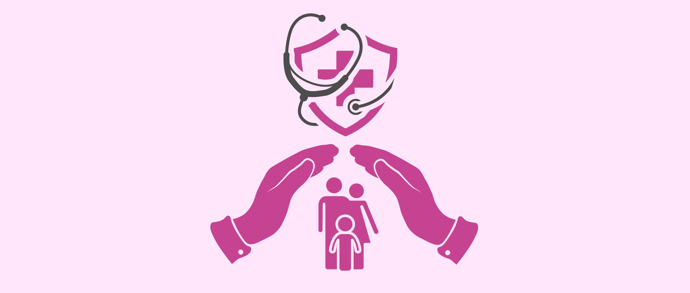 Assurance santé à souscrire pour le bébé né par GPA aux États-Unis